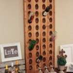 Wine Riddling Rack and Mother's Day Giveaway!!!