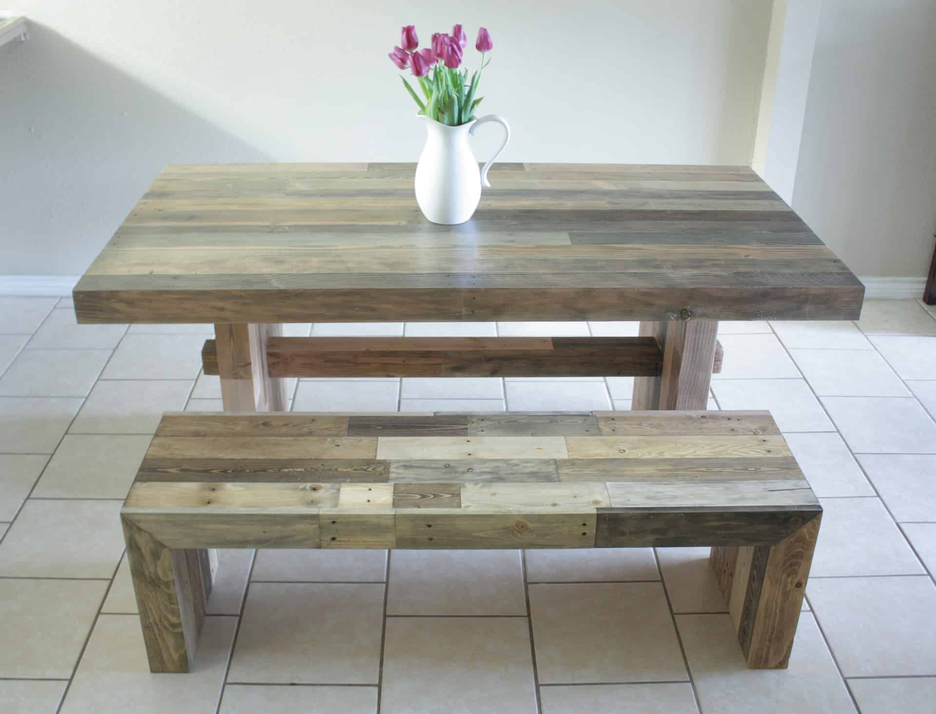 Knockoff West Elm Emmerson Dining Bench Build It Craft It Love It