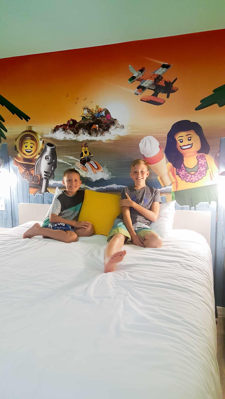 Legoland Florida Beach Retreat Hotel