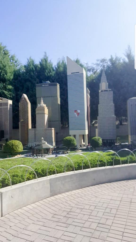 Legoland Florida Vacation - Review and Tips
