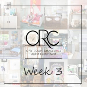 one room challenge week 3 kitchen demo