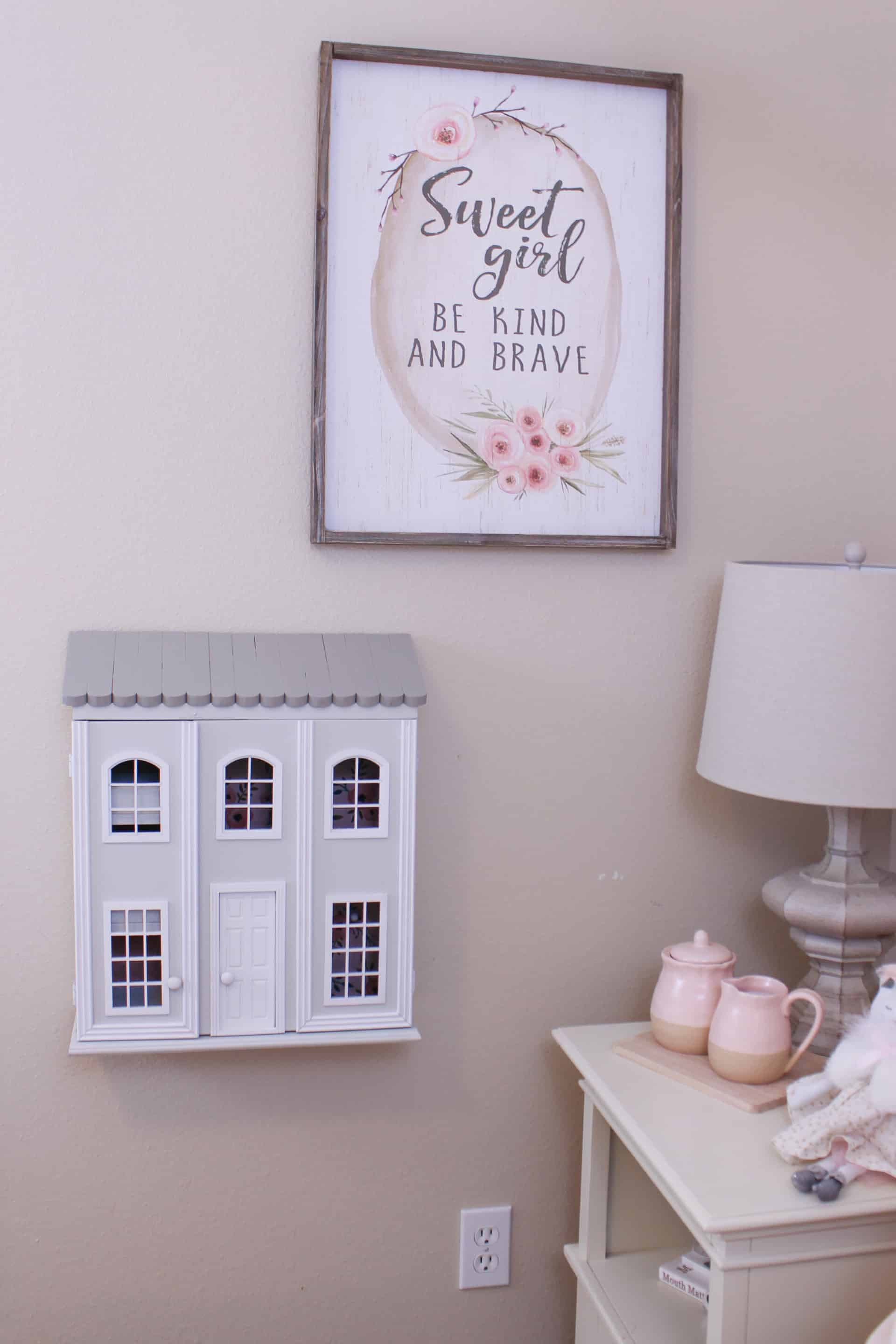 DIY Dollhouse Jewelry Box