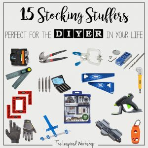 15 Stocking Stuffer Ideas for DIYers Under $25 2019